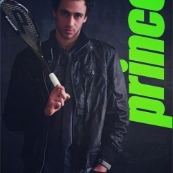 Ramy Signs with Prince