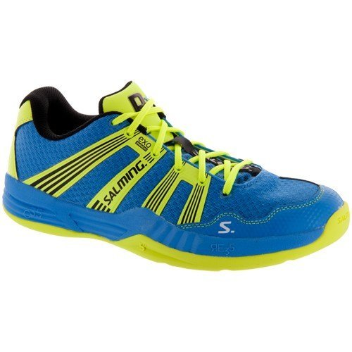 Salming Race R1 2.0 Blue