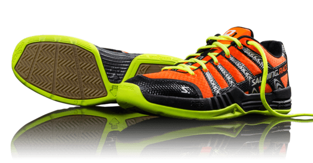 Salming Race R1 Squash Shoes