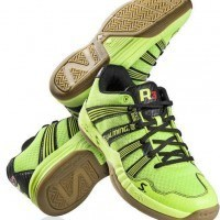 Junior Squash Shoes Roundup