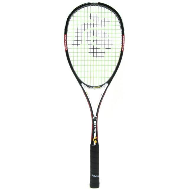Post image for Sam Cornett Squash Racket