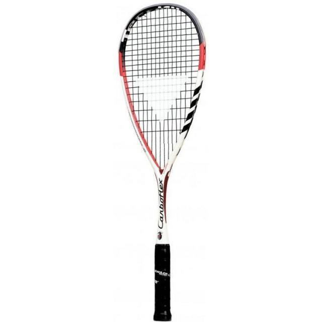Tecnifibre Carboflex 130 squash racket