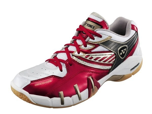 Post image for Yonex SHB 102 Ltd Squash Shoes