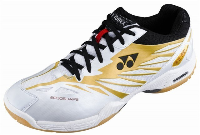Post image for Yonex SHB F1 LTD Squash Shoes