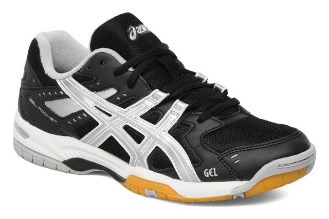 Asics Gel Rocket 6 Black