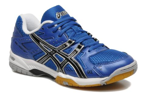 Asics Gel Rocket 6 Blue