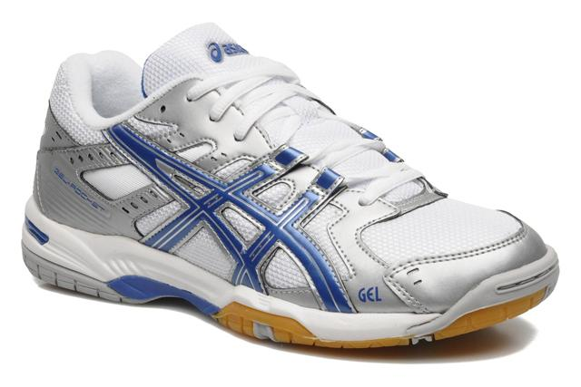Asics Gel Rocket 6 White