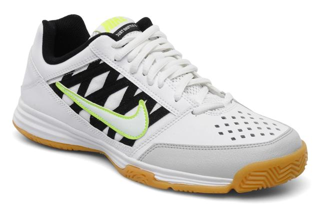 nike court shuttle 5 white
