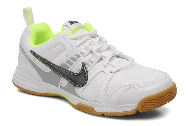 nike multicourt 10 white shoe