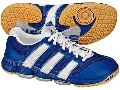 Adidas Stabil 7 Indoor Court Shoes Squash Source