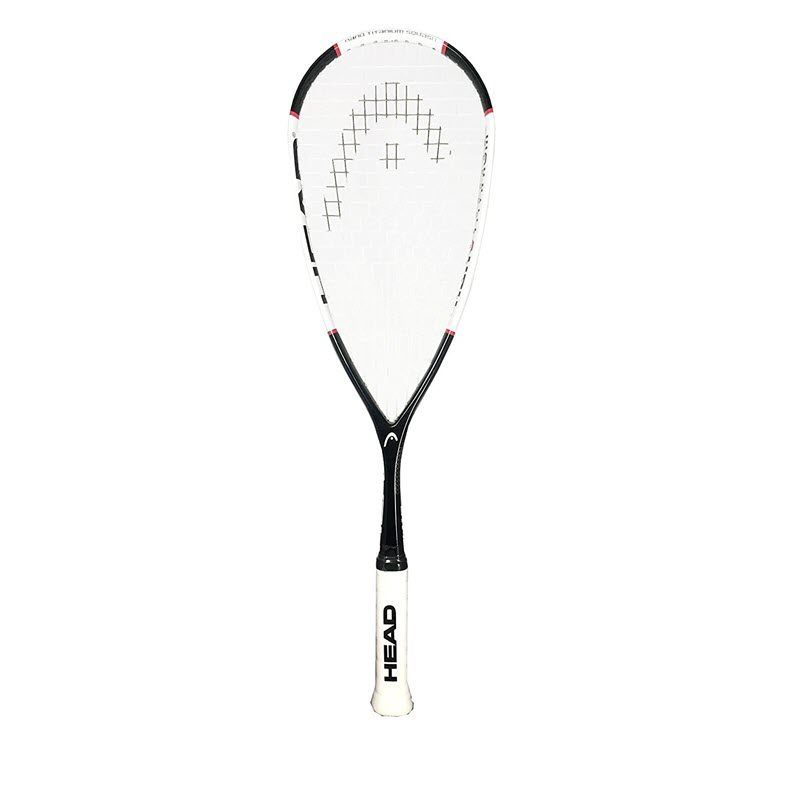 Head Nano Ti 115 Squash Racket