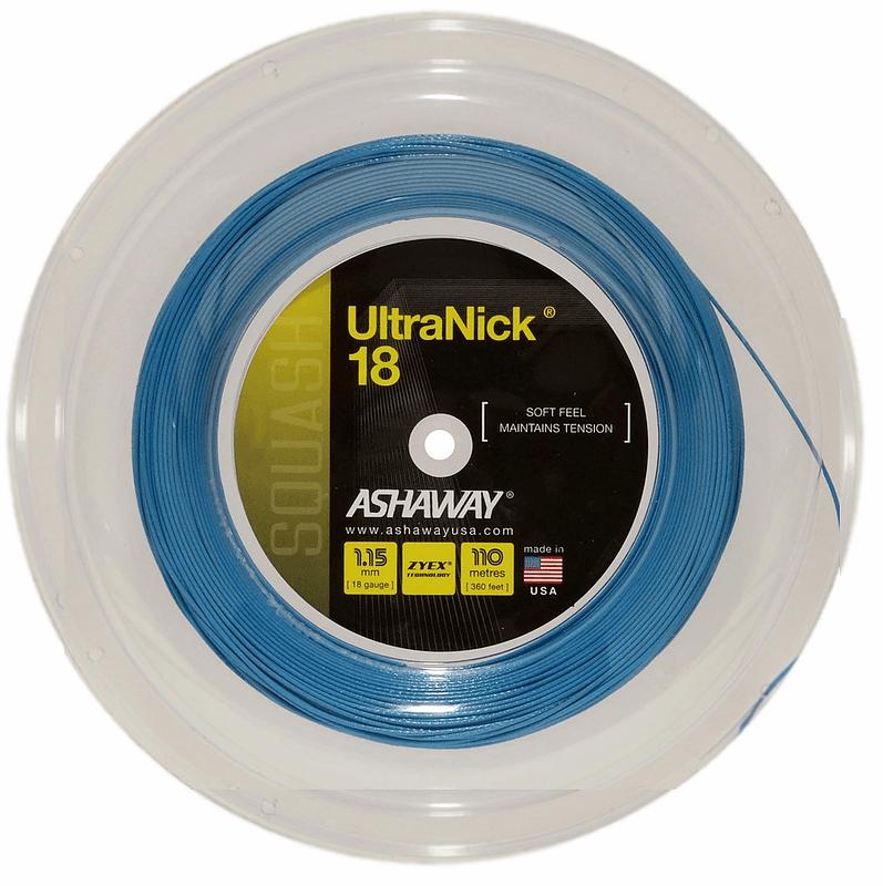 Ashaway UltraNick 18 Blue