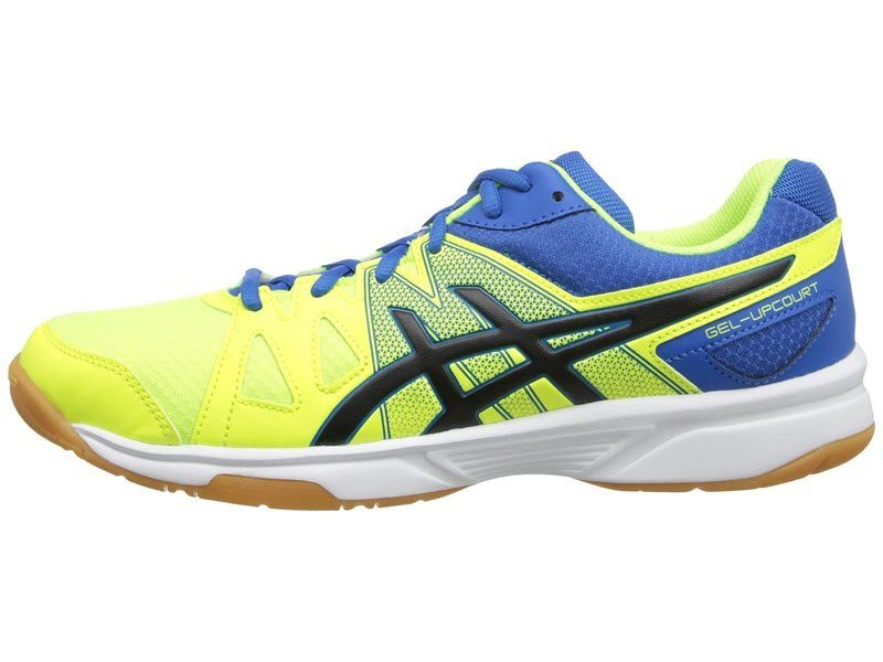 Asics Gel Upcourt Indoor Court Shoes - Squash Source