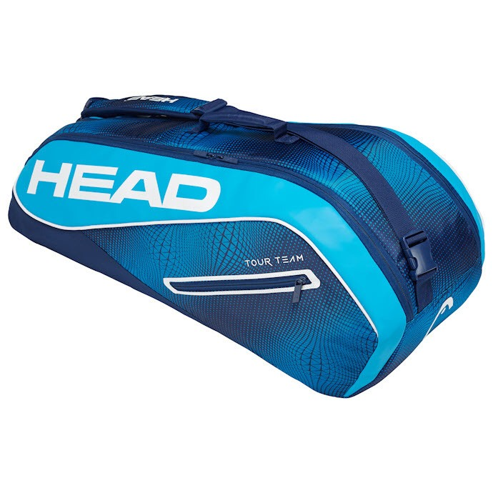 Head Combi 6-Racket 2019 Blue