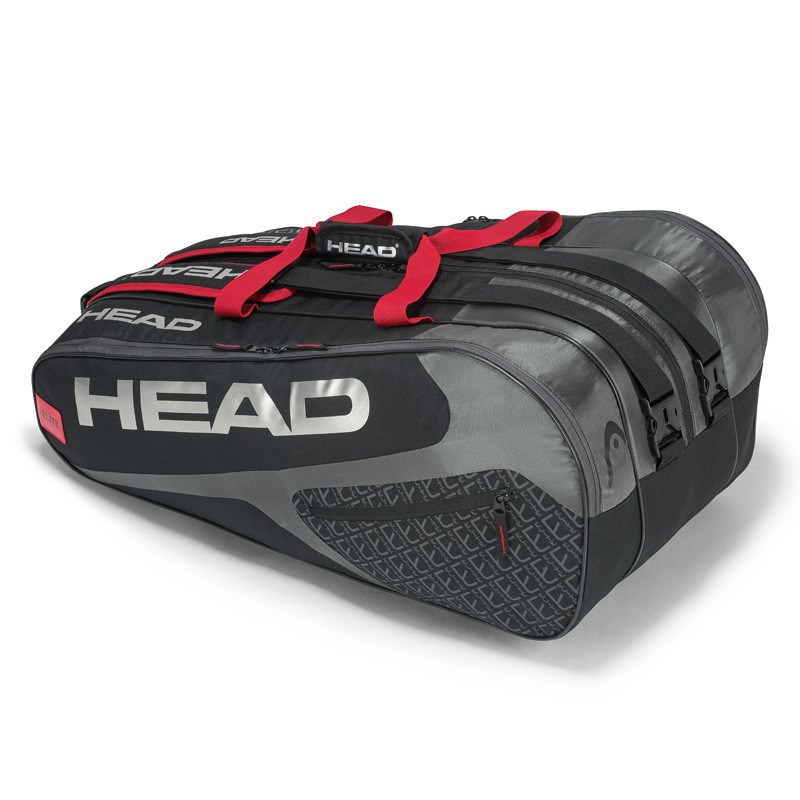 Head Elite Monstercombi 12 Racket Bag