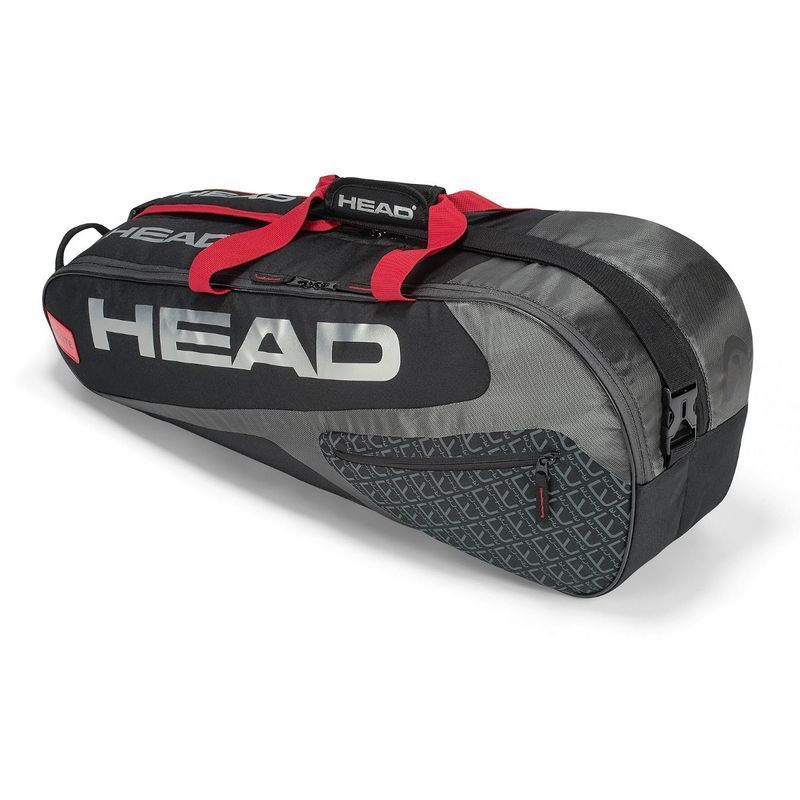 Head Elite Supercombi 6 Racket Bag