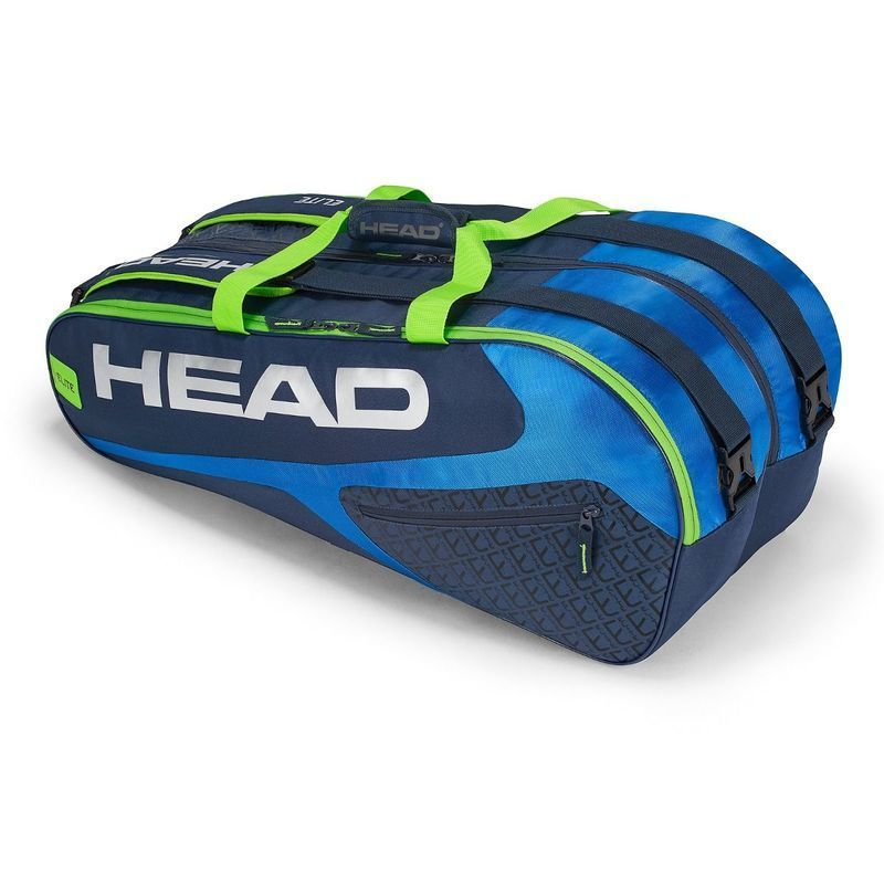Head Elite Supercombi 9 Racket Bag
