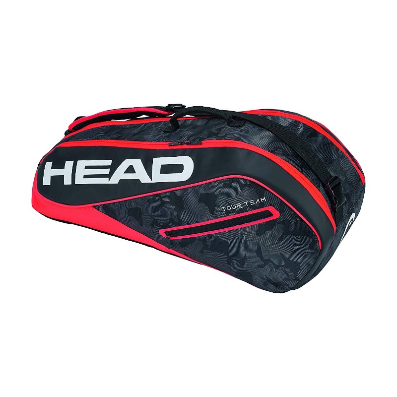 Head Tour Team 6 Racket Bag