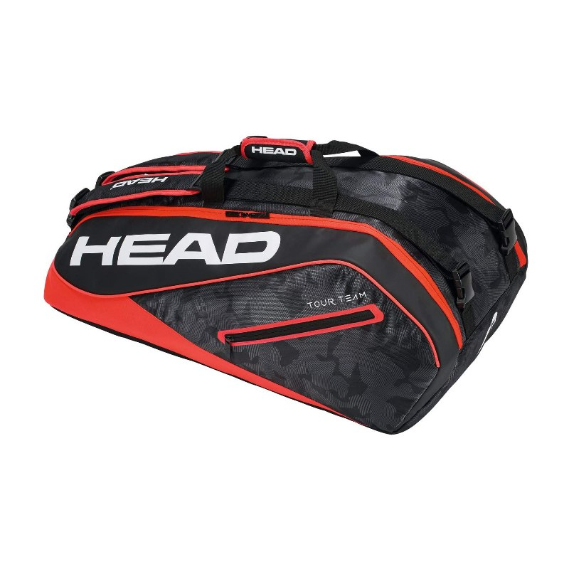 Head Tour Team 9 Racket SuperCombi Bag