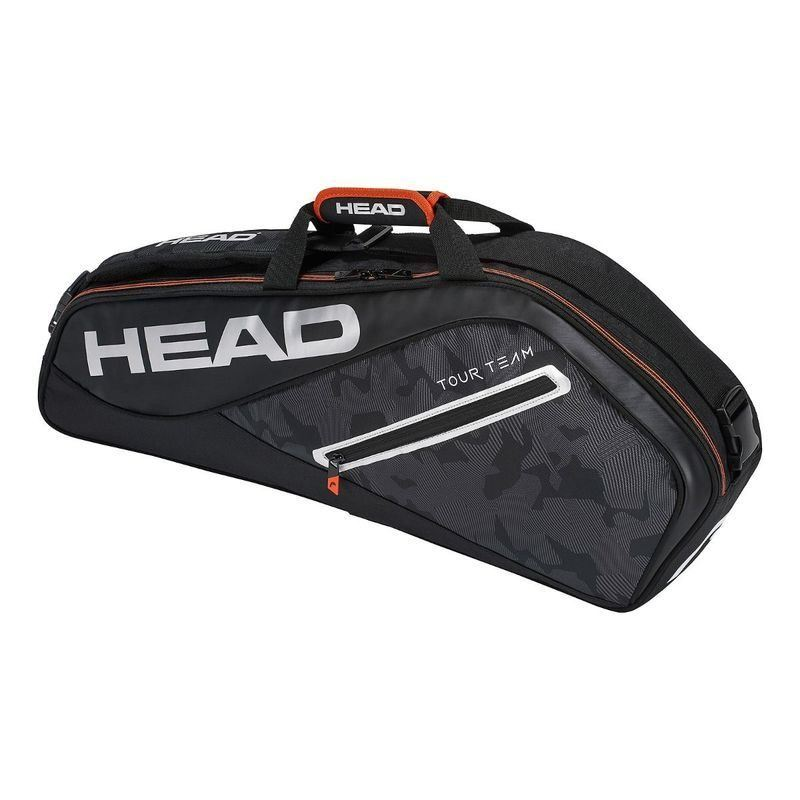 Head Tour Team Pro 3R Squash Bag