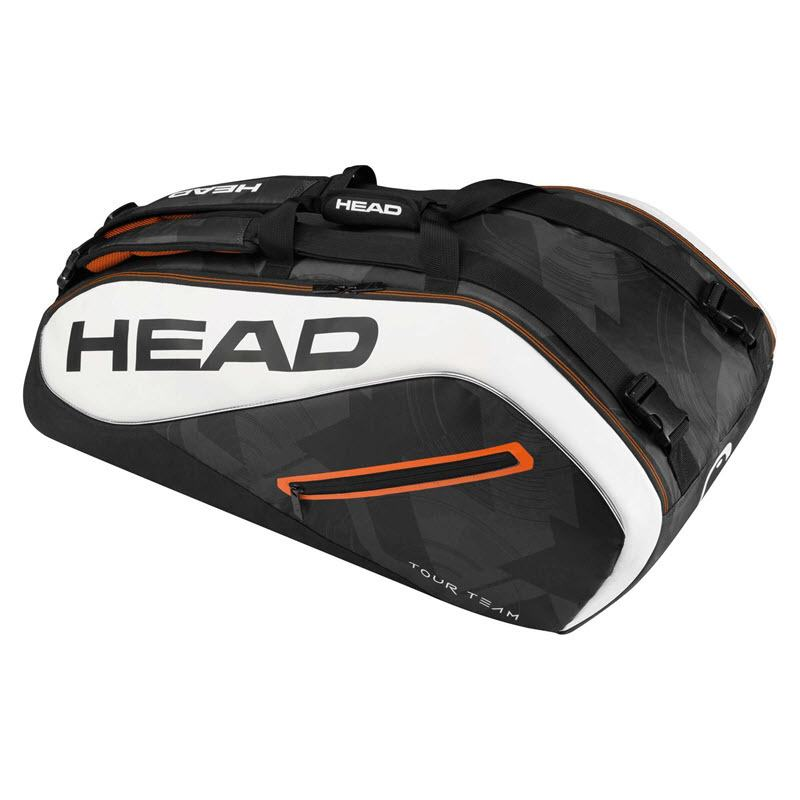 Head Tour Team Supercombi 9