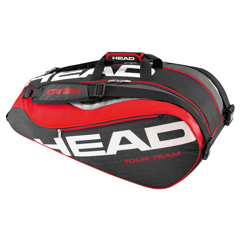 Head Tour Team Supercombi 9 Racket