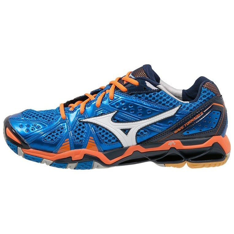 Mizuno Wave Tornado 9 Men
