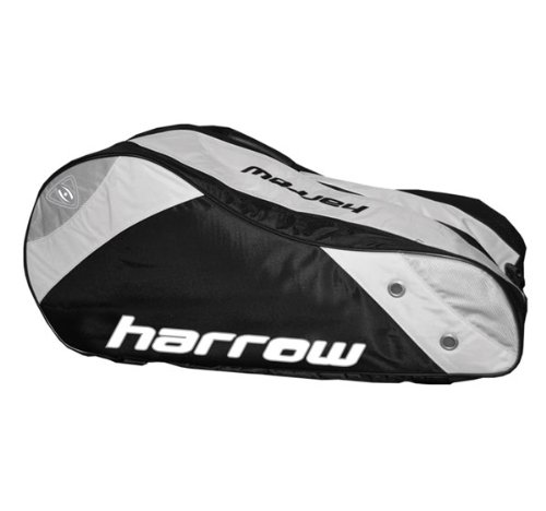 Harrow Tour Bag - Black