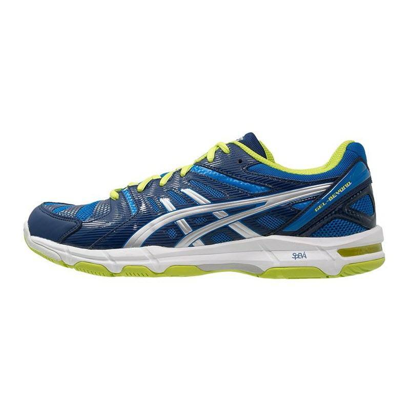 Asics Gel Beyond 4 Court Shoes - Squash Source