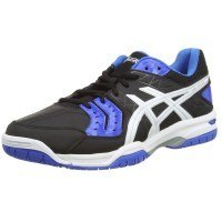 Asics Gel Squad Men - Black Blue