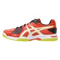 Asics Gel Squad Men - Red