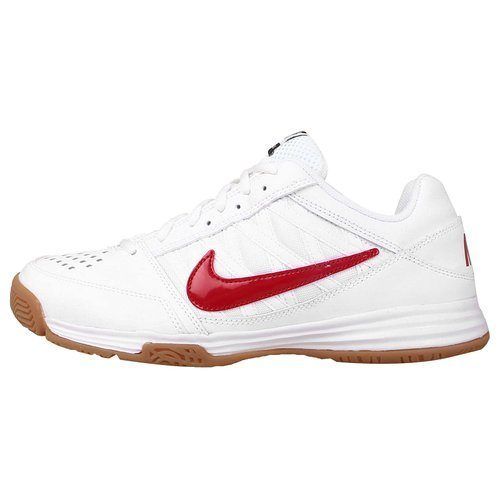 Nike Court Shuttle V Men [White Red]