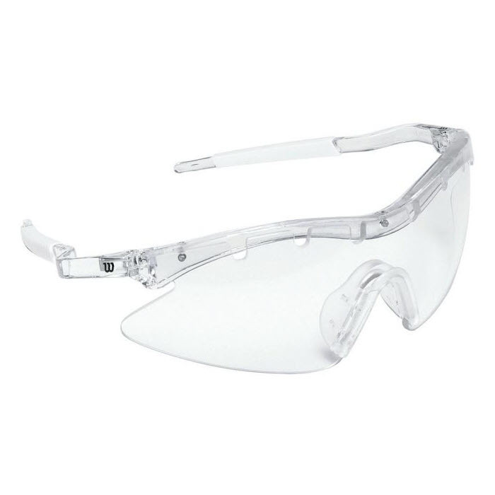 Wilson Vents Clear Goggles