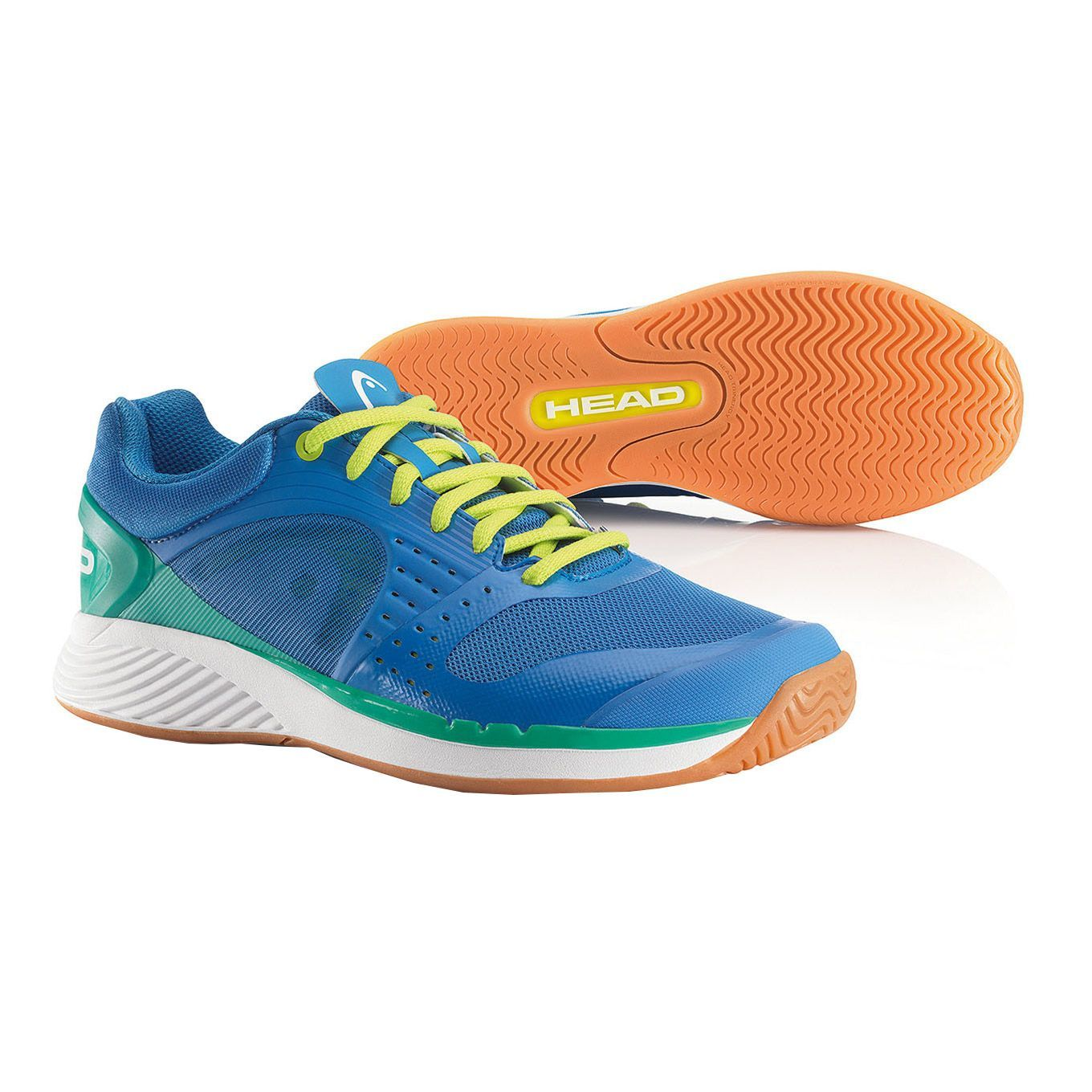 Head Sprint Pro [Blue Green]