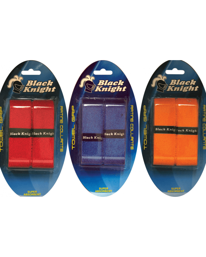 Black Knight Towel Grips
