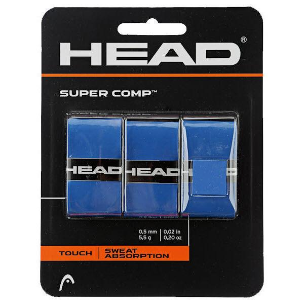 Head SuperComp Overgrip