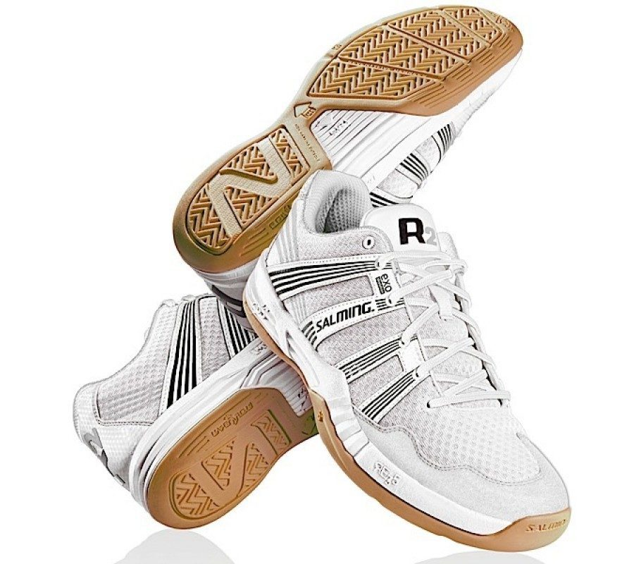 Salming Race R2 3.0 Men [White]