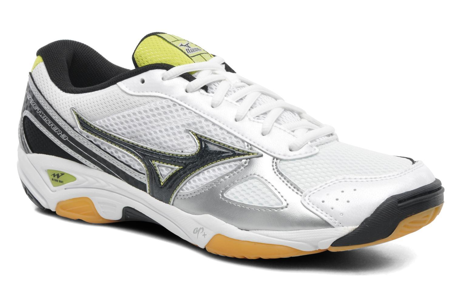 sports shoes 5d106 a3266 Mizuno Wave Twister 3