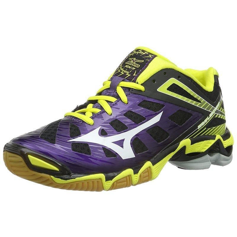 Mizuno Wave Lightning RX3 Women