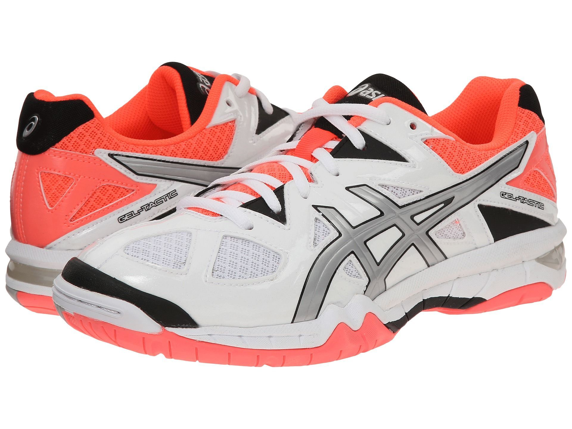 asics-gel-tactic-women-white-silver-flash-coral