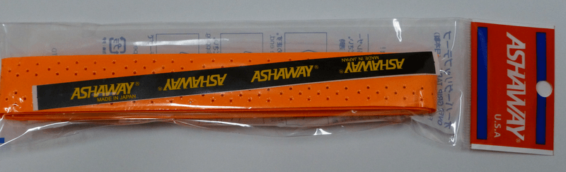 Ashaway Perforated Grooved Overgrip