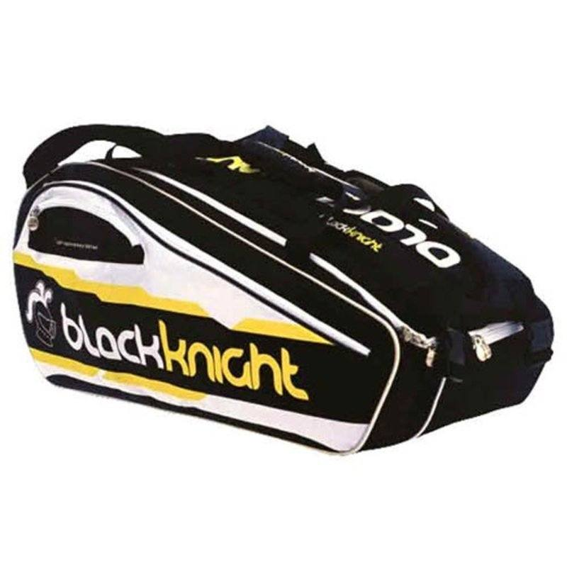 Black Knight Squash Bag BG636