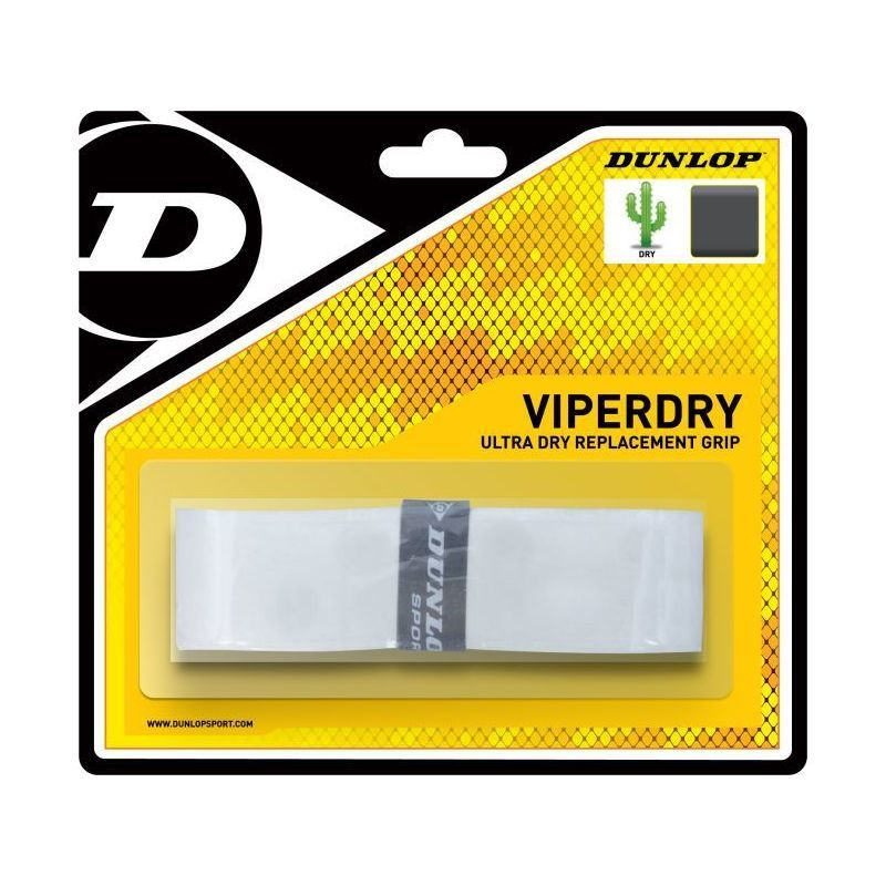 Dunlop ViperDry Replacement Grip