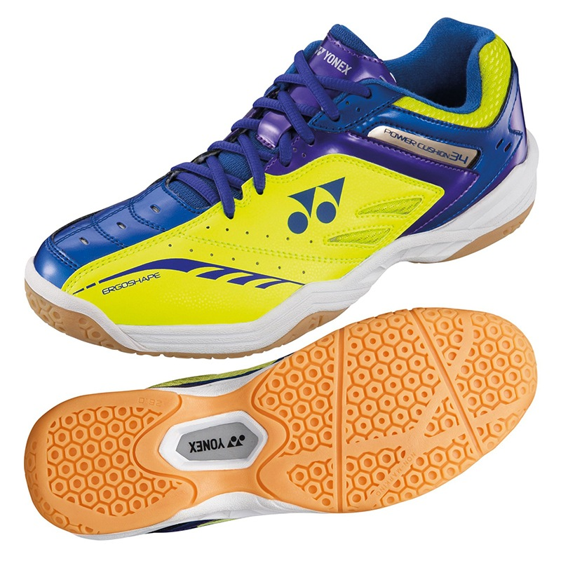 Yonex Power Cushion 34 Men