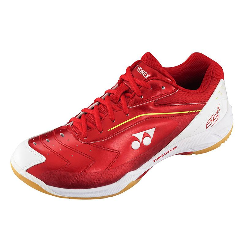 Yonex Power Cushion 65 Alpha Wide Men