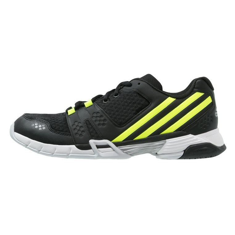 Adidas Volley Team 3 Men - Black Yellow Gray