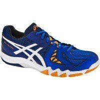 Asics Gel Blade 5 Men - Blue Orange