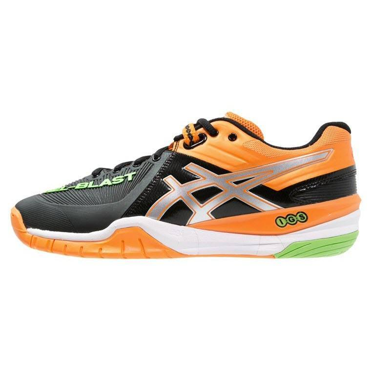 Asics Gel Blast 6 Indoor Court Shoes - Squash Source 4406c50f06e7b