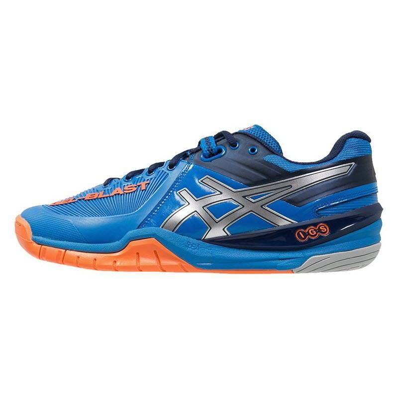 6ef01d5fbc9 Asics Gel Blast 6 Indoor Court Shoes - Squash Source