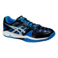 Asics Gel Fastball Men [Blue / Silver / Black]